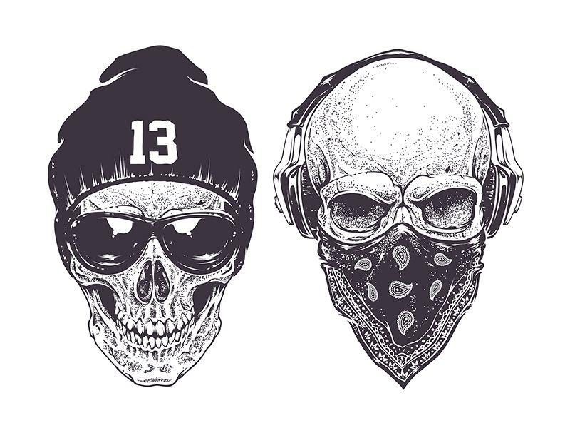 street style skulls skulls other and style