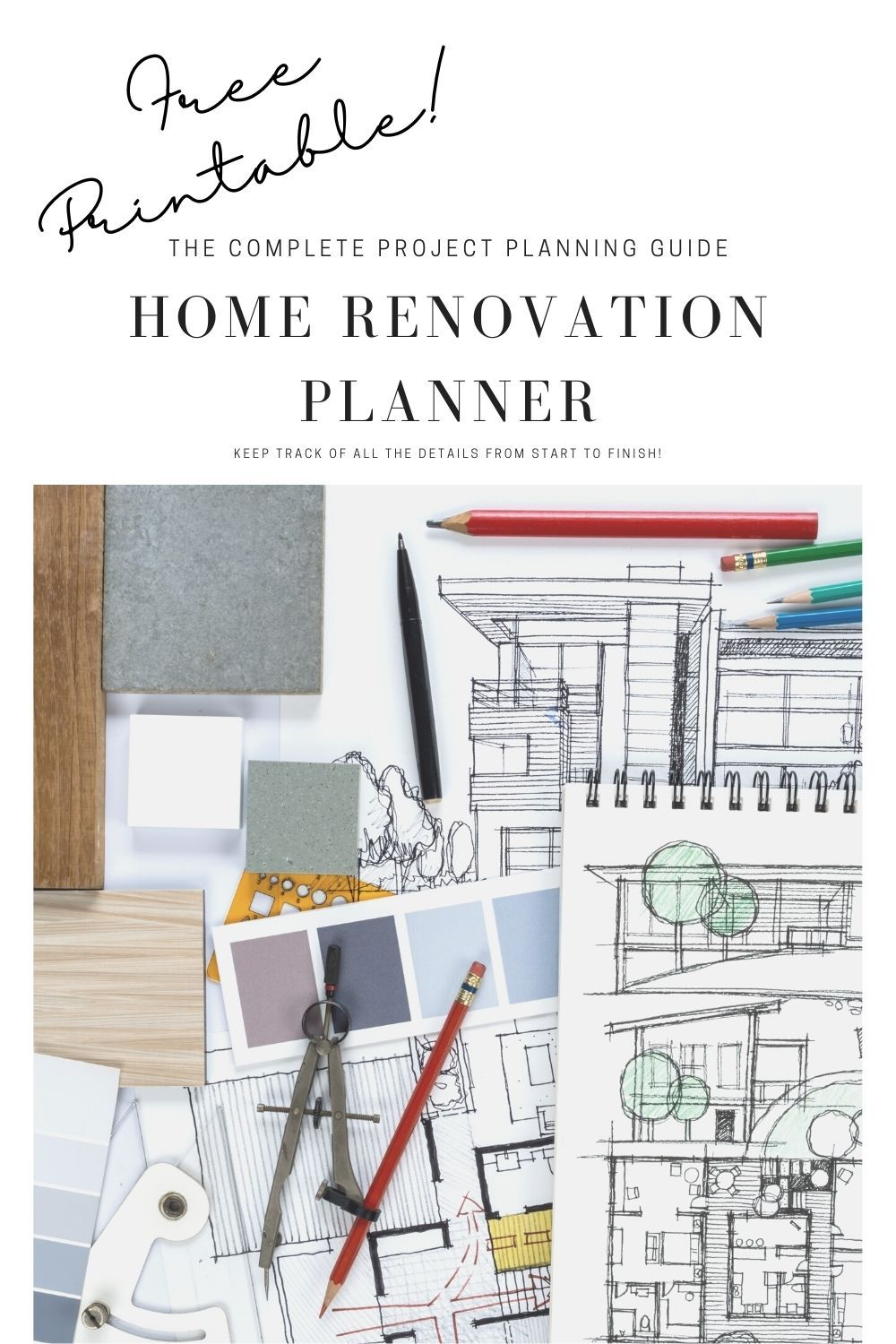 Free Home Renovation Planner