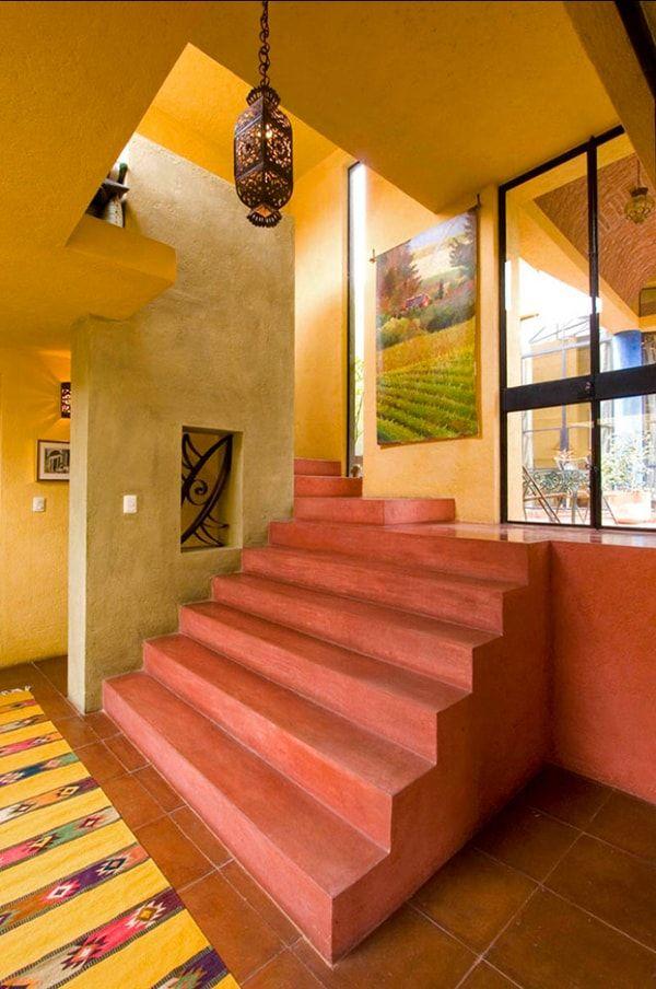 Casa de Cocinas in San Miguel de Allende