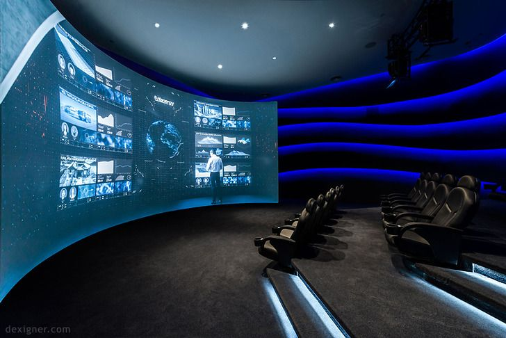Hanergy Renewable Energy Exhibition Center With Images Renewable Energy Solar Energy Facts Home Cinemas