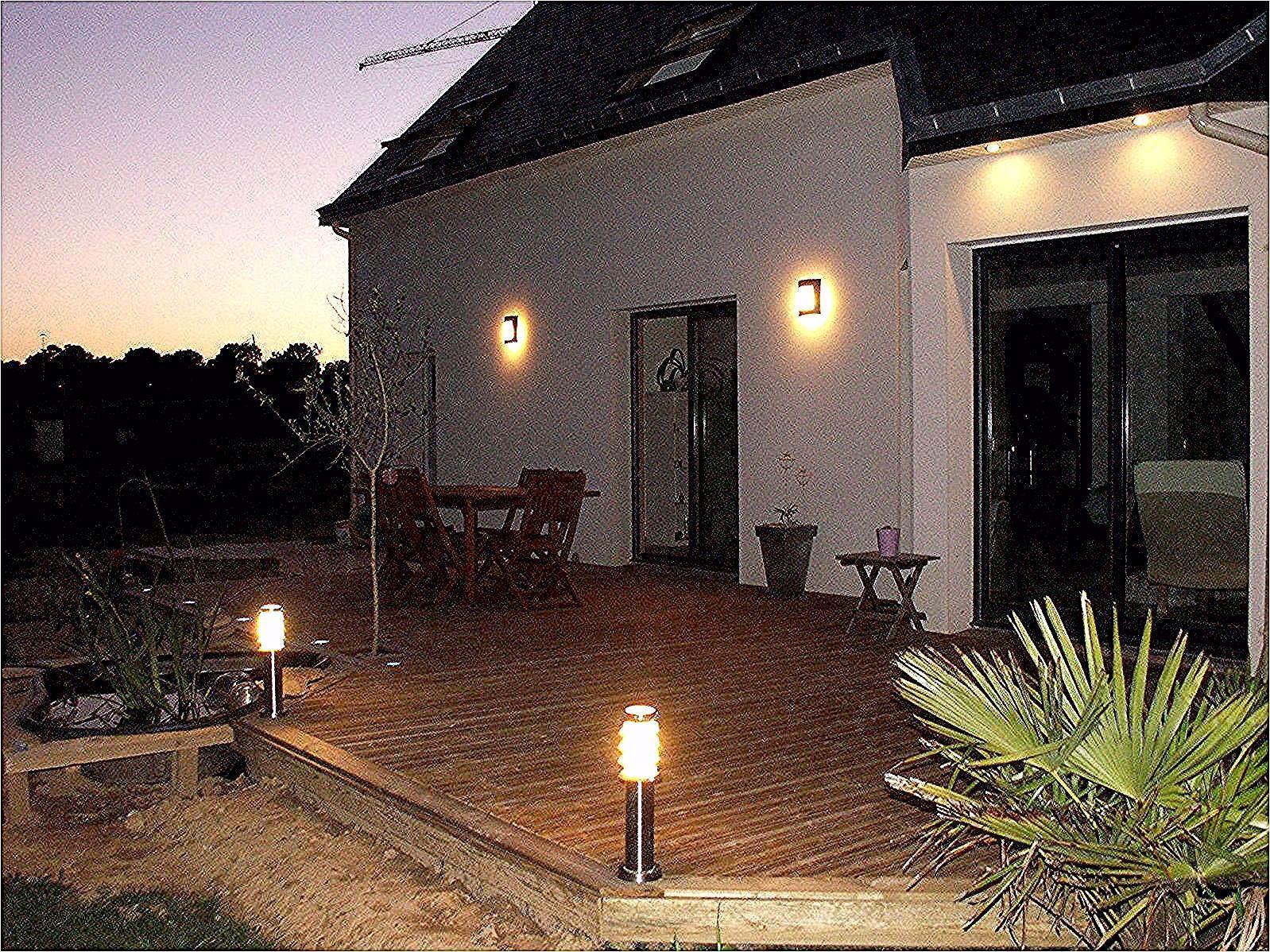 Eclairage De Terrasse Exterieur eclairage terrasse exterieur . 14 détail eclairage terrasse