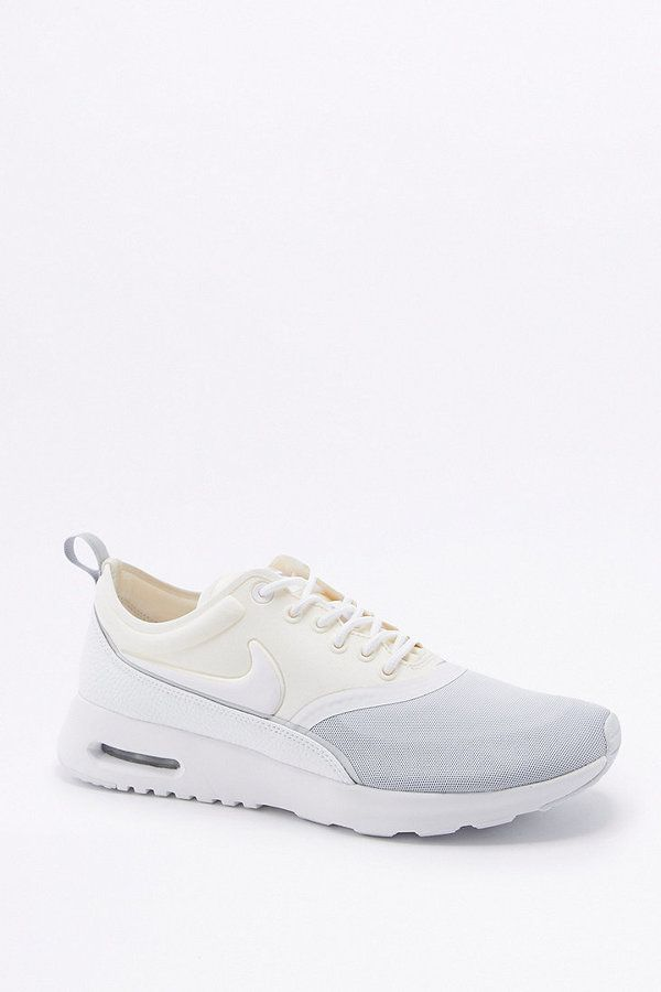 nike air max thea beige urban outfitters