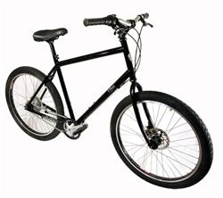 A New Leaf Xl Bike For Plus Size Riders Up To 550 Pounds Zize