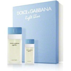 perfume light blue mujer