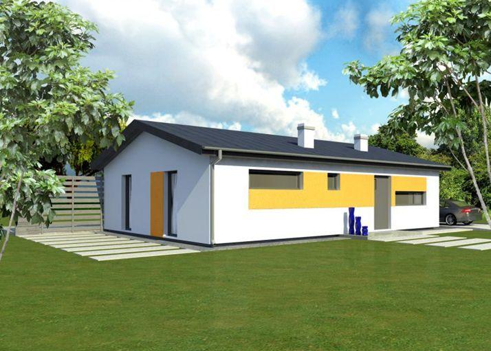 f07b93108e52c BUNGALOVY PODLE DISPOZICE | RD 101 - Dispozice 4+kk,užitná plocha 82,4 m2 |  Ener DOMY-nízkoenergetické rodinné domy na klíč