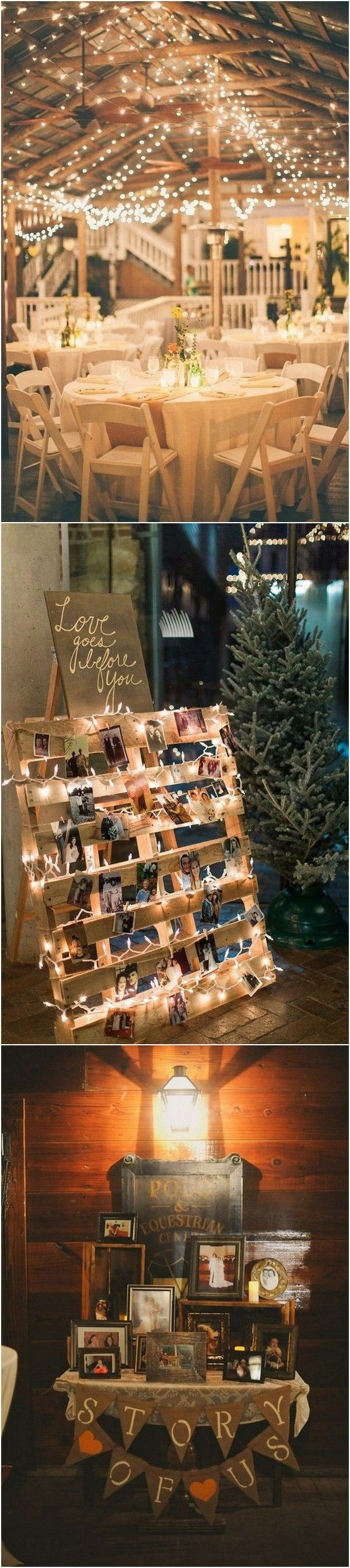 18 Perfect Country Rustic Barn Wedding Decoration Ideas – Page 3 of 3