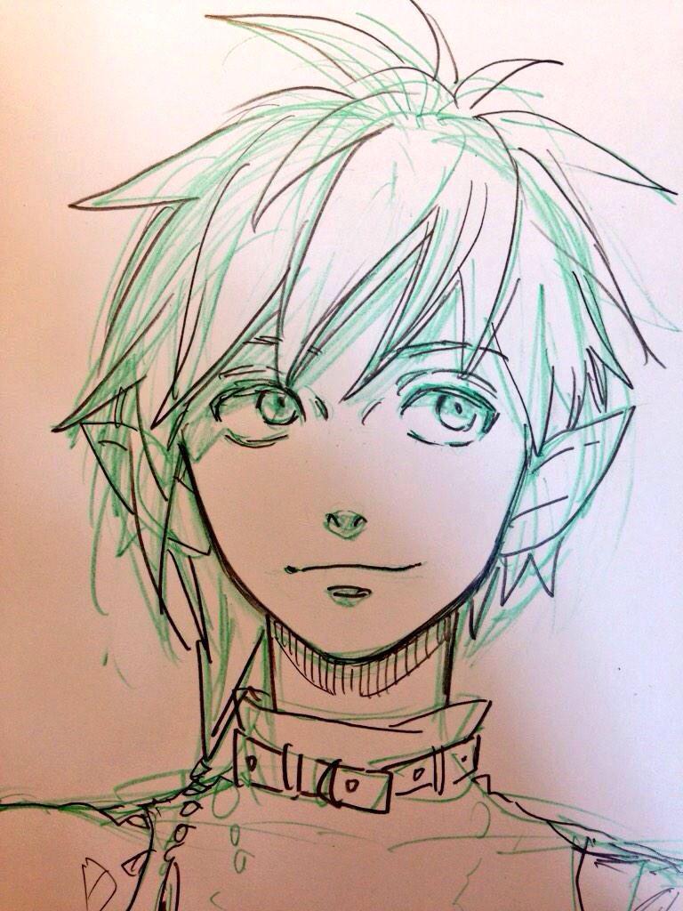 Yamamori Mika Manga & Fanart Pinterest
