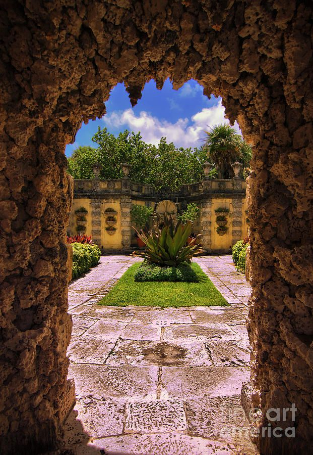 eea92458221a58a9dafefd4f0aeac29b - History Of Vizcaya Museum And Gardens