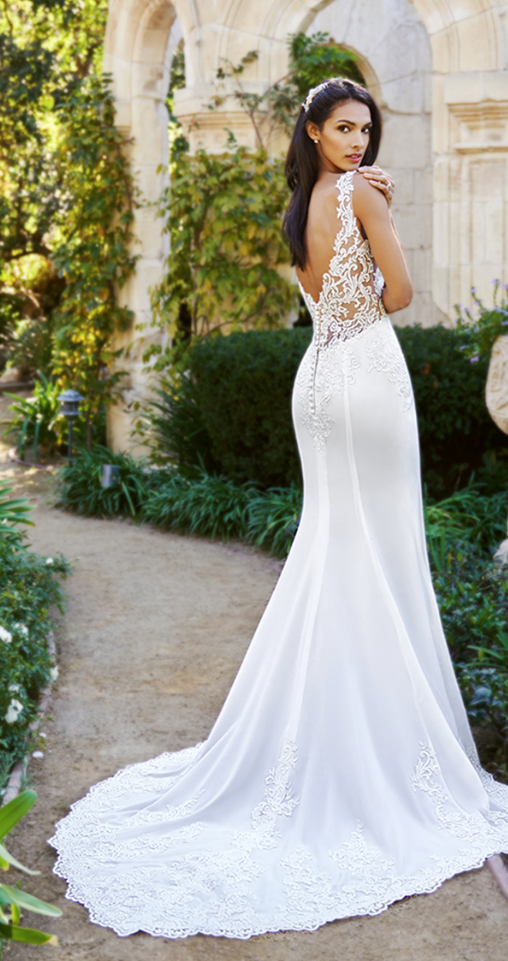 2018 Moonlight Collection Captures Romance with Timeless Wedding ... 1a2b9bed0