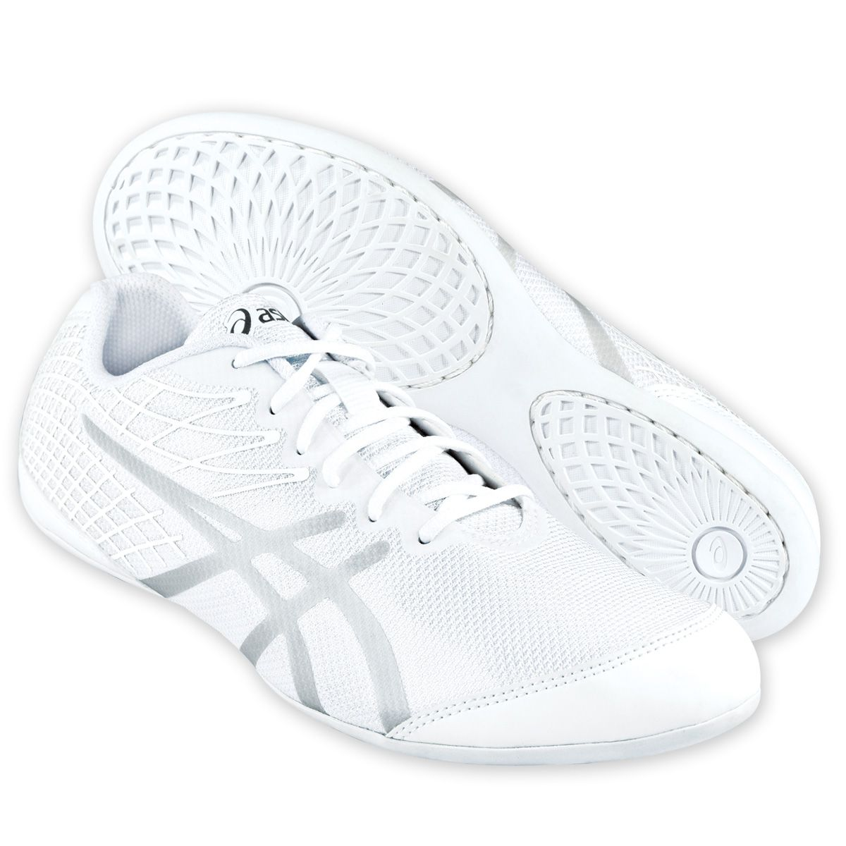 Asics® Ultralyte Cheer II Shoe - Omni