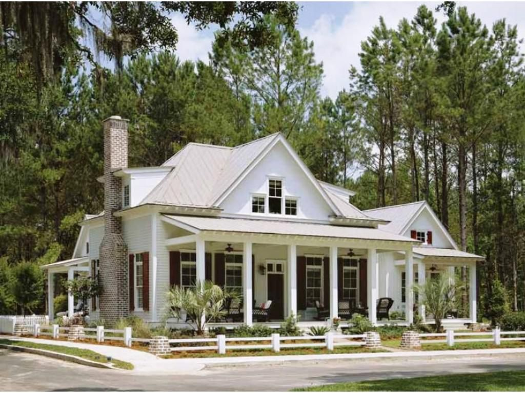 why choose one story house plans home design ideas - One Story Country House Plans
