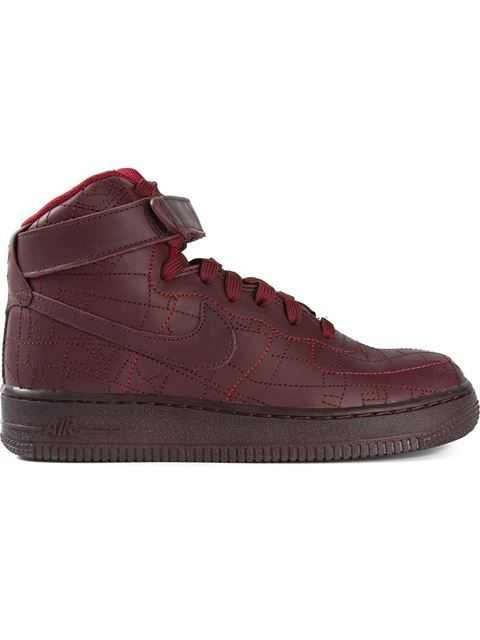 ebca0eae7f93b4 Shop Nike  Air Force 1  sneakers in Gallery Madrid from the world s best  independent