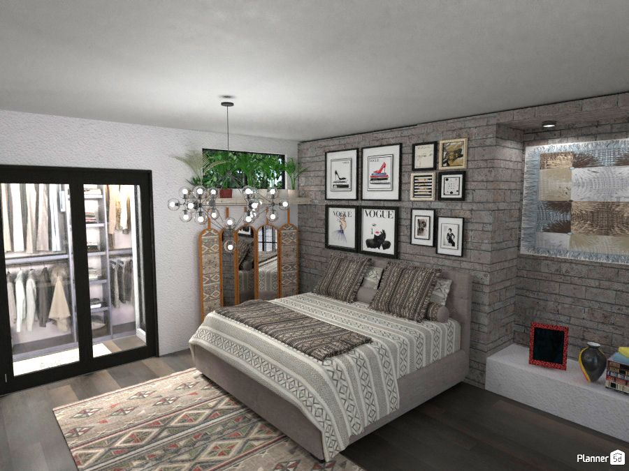 Bedroom Interior Design Planner 5d With Planner 5d You Can Create