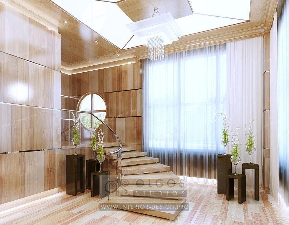 Wooden House Hall Design Interior Designpro En