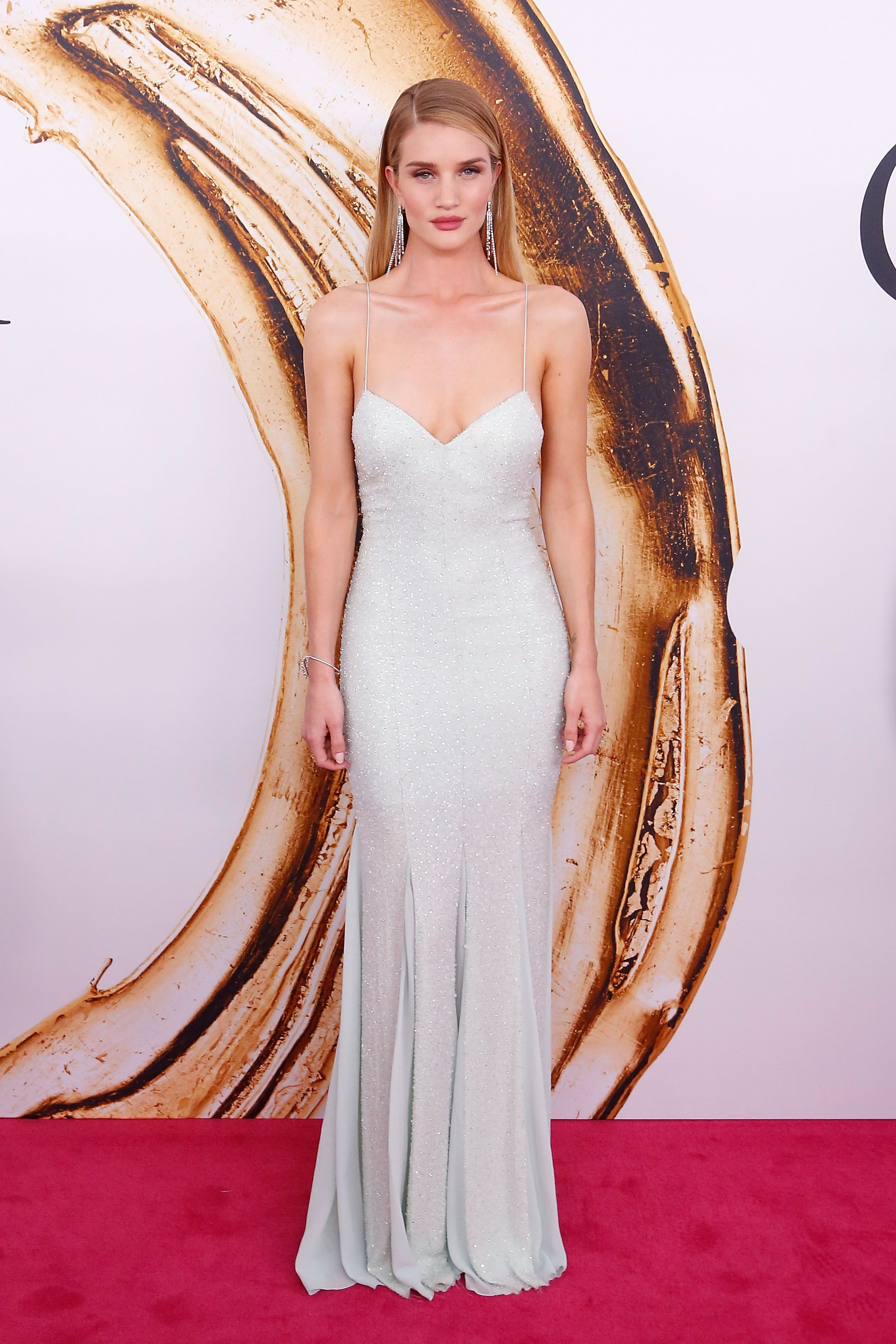 10 Bombshell Looks From The CFDA Fashion Awards 2016