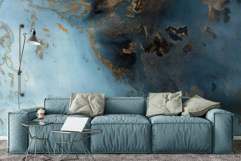 Image 0 Mediterranean Home Decor Mediterranean Decor Turquoise Living Room Decor #turquoise #living #room #walls
