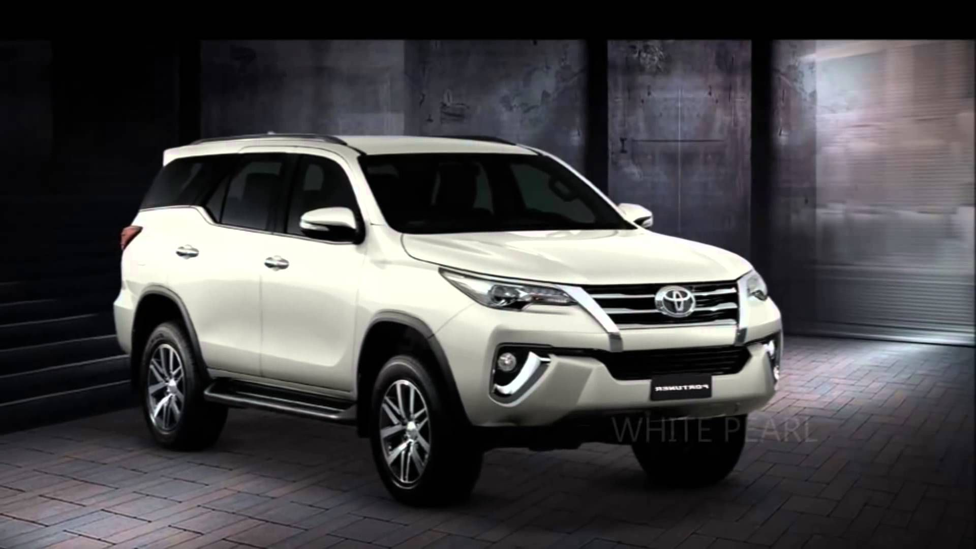 New Toyota Fortuner Wallpaper Hd Car Wallpapers Wallpaper Toyota