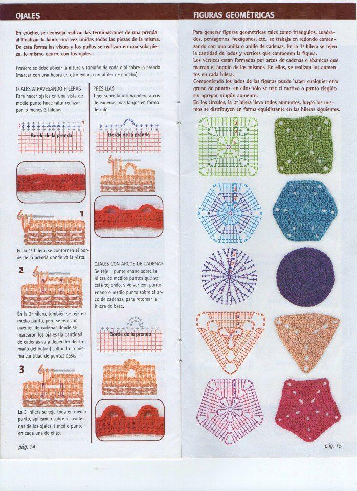 tejidos | Mily Patrones y tejidos | Pinterest | 21st
