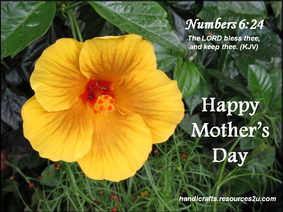 Christian mothers day clip art free christian mothers