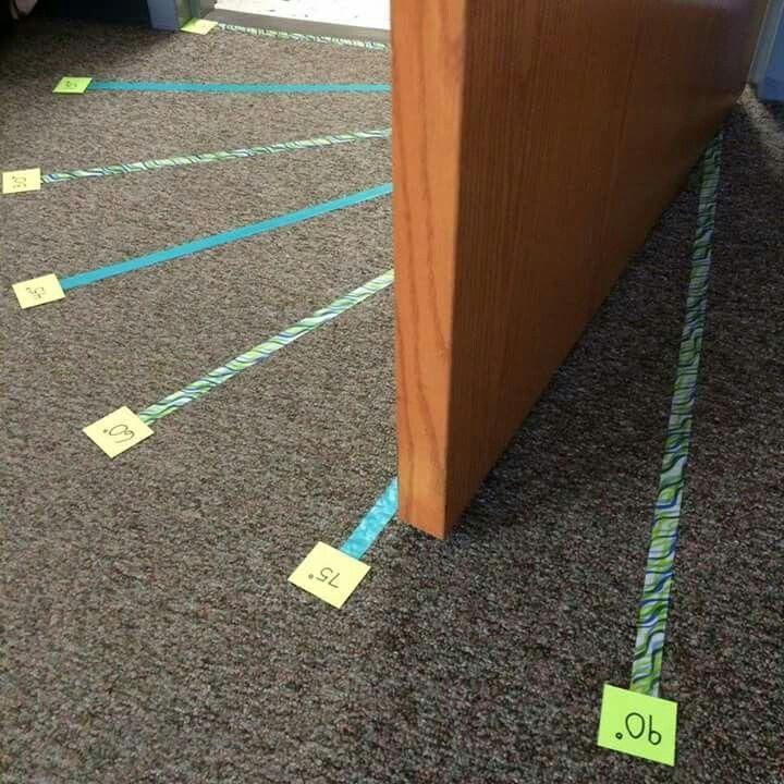 Winkel Dreiecke und der Beginn der Geometrie in Mathe der 6 Klasse activityideasforkids beginn dreiecke geometrie klasse mathe winkel