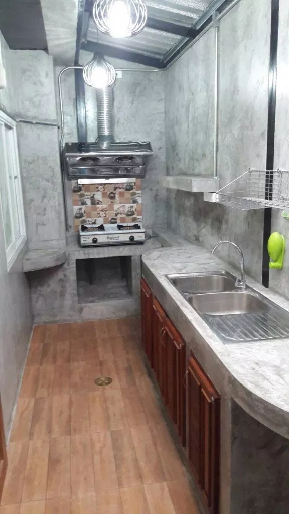 If cooking out is a big part of your warm weather routine, an outdoor kitchen is a great investment. Small Dirty Kitchen Designs - Best Kitchen Design