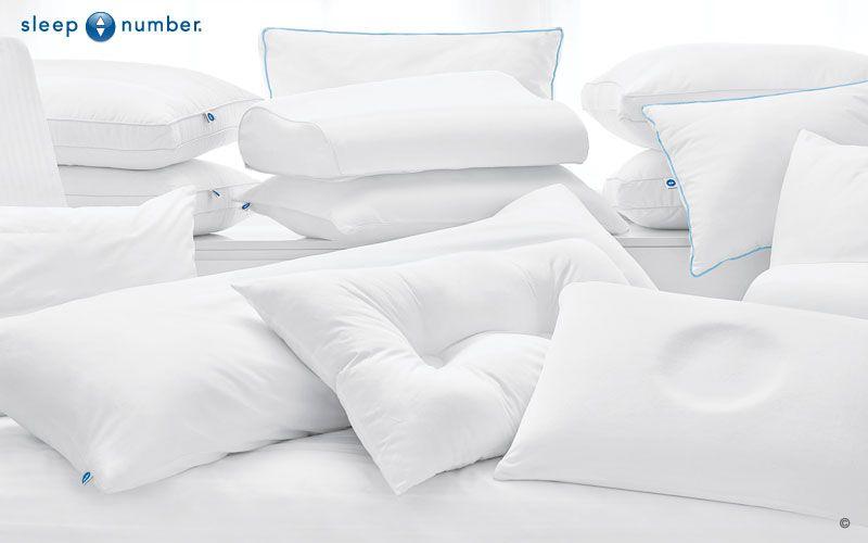 Pillows Designed For The Way You Sleep Sleepnumber Sleepwell In