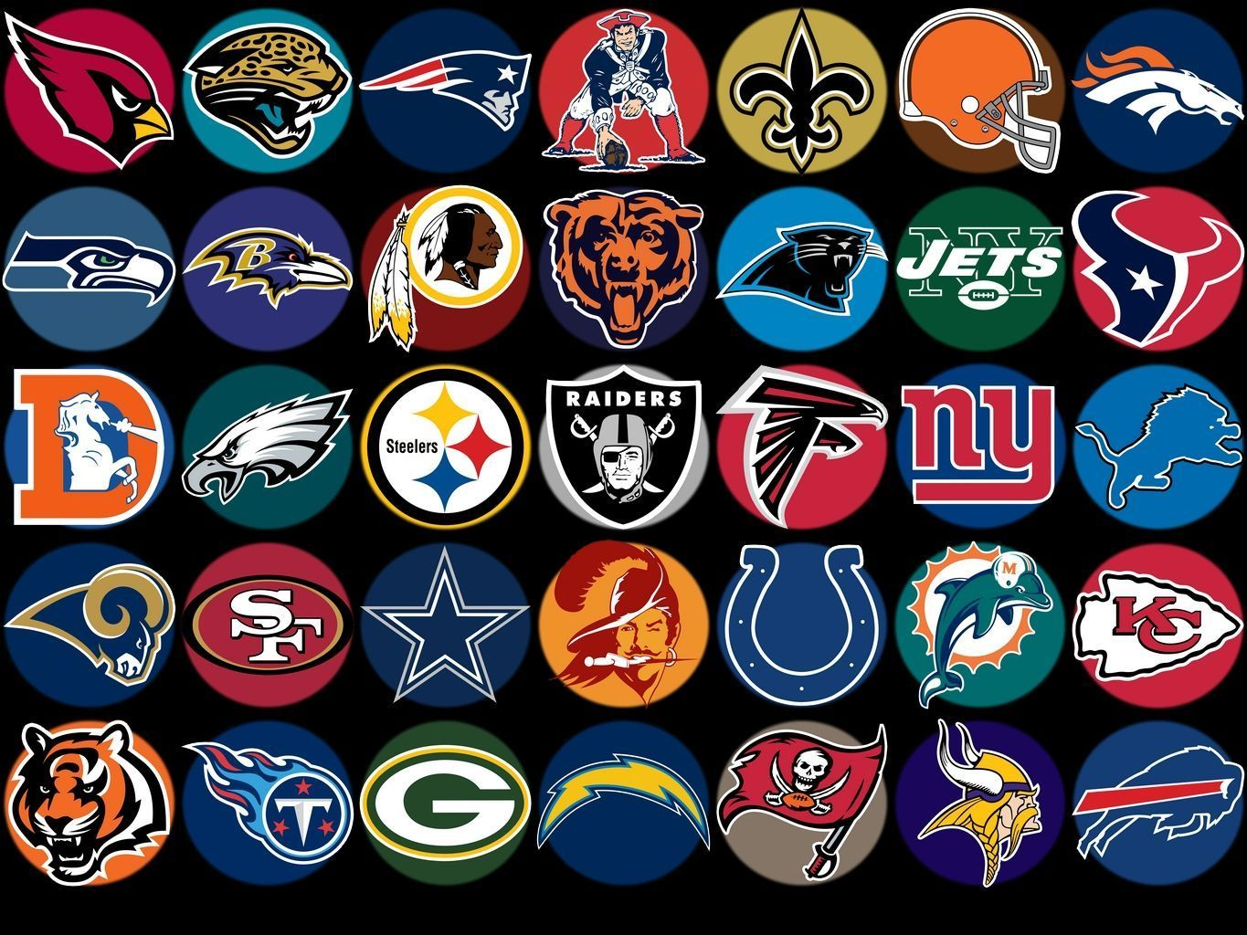 Nfl Teams Wallpapers Wallpaper 1024 640 Nfl Wallpaper 59 Wallpapers Adorable Wallpapers Nfl Teams Logos Team Wallpaper Nfl Logo