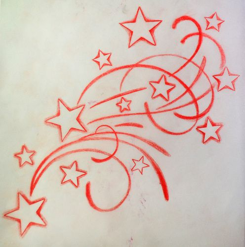Pin Swirl Star Tattoos Picture To Pinterest Picture Star Tattoos Picture Tattoos Swirl Tattoo