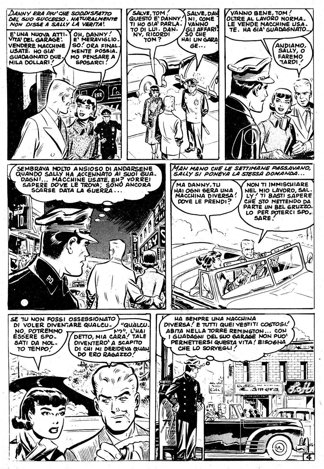 LA MARVEL IN ITALIA DAGLI ANNI '40 AI '60 Leggi http://www.giornalepop.it/la-marvel-in-italia-dagli-anni-40-ai-60/