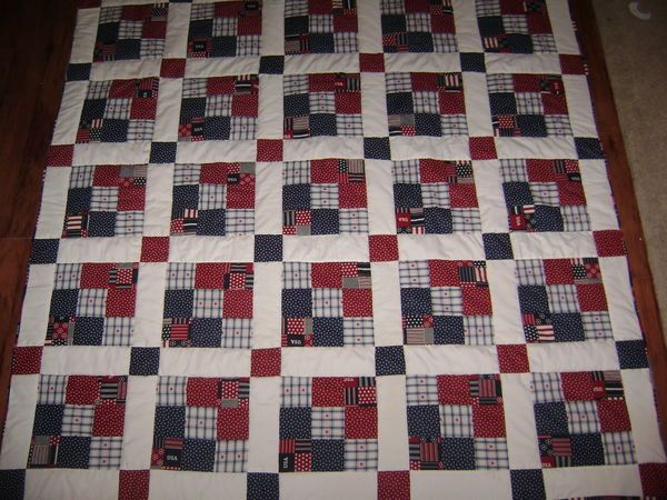 cover x find blue quilt white fabric this of quilts sale red and photo