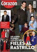 DescargarHoy Corazón - 01 Diciembre 2013 - PDF - IPAD - ESPAÑOL - HQ
