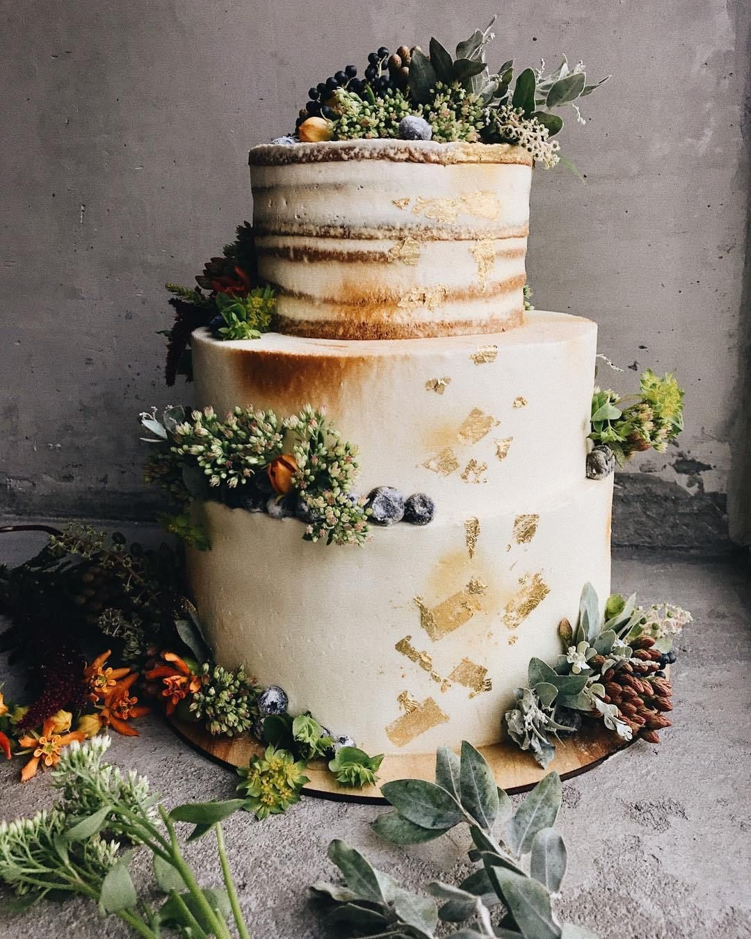 Beautiful Wedding cake inspiration - #weddingcake #weddingcakeideas