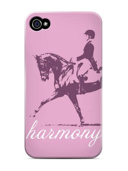 Dapplebay Harmony dressage phone cover