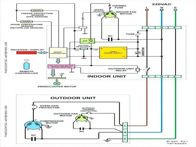 Nordyne Thermostat Wiring Diagram Appealing Nordyne Thermostat Helloo Diagram Listrik Rangkaian Elektronik