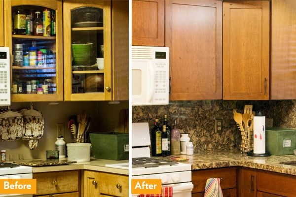 Replace Or Reface Your Kitchen Cabinets The Options And