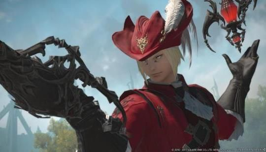 Final Fantasy XIV: Stormblood Gets Beautiful New Art as Update 4.01 Releases With New Raid: Square Enix releases some lovely new art of…