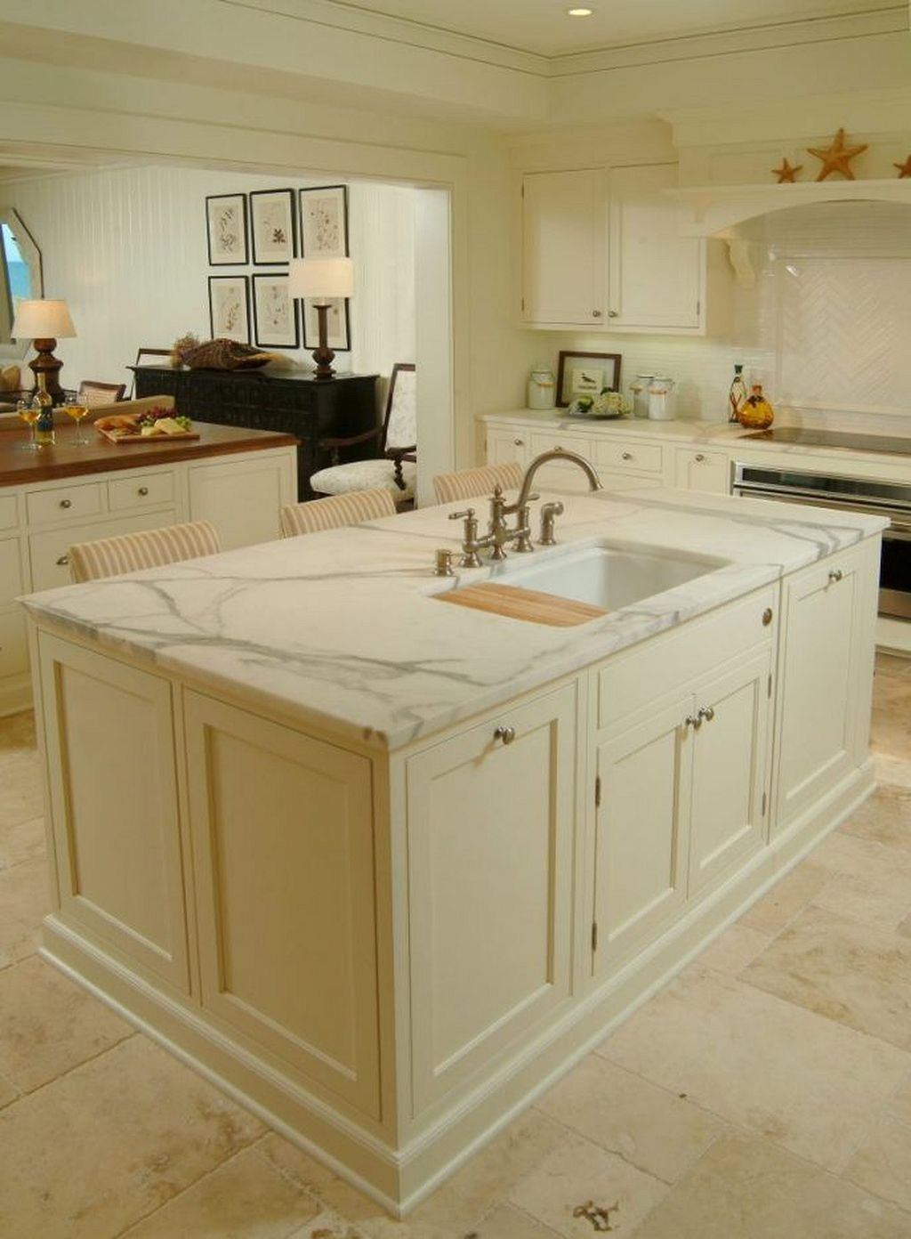 deluxe custom kitchen island designs 43 kitchen island without seating cheap kitchen islands on kitchen remodel no island id=71509