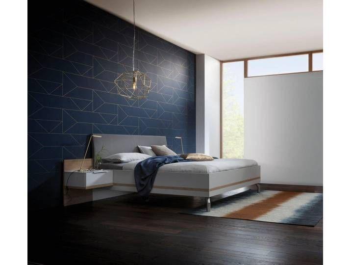 Schlafzimmer-Set , weiß, Liegefläche 180x200, »concept me ...