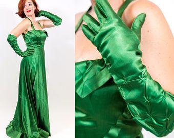 Emerald Party Dresses
