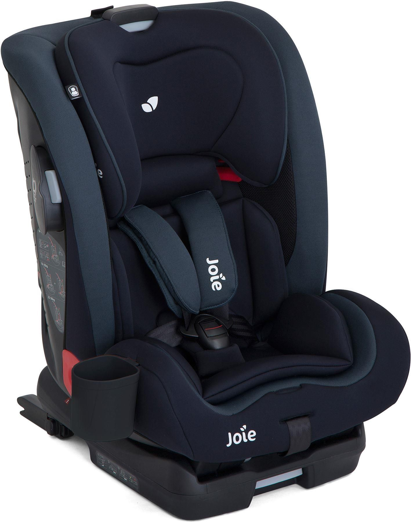 Joie Bold Car Seat 1/2/3 Deep Sea Car seats, Baby car