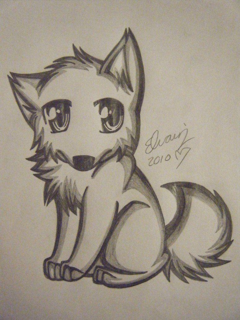 Uncategorized Cute Drawings Of Wolves drawings of wolves wolf drawing 4 by animefan1863 on deviantart deviantart