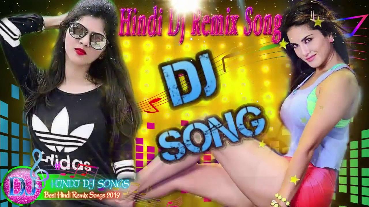 HINDI DJ REMIX NONSTOP DANCE MASHUP 2019 🔥 NEW HINDI REMIX MASHUP SONG 2... | Dj songs, Songs ...