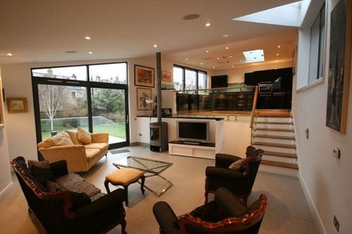 The Best Ideas To Help You Renovate Split Level Home