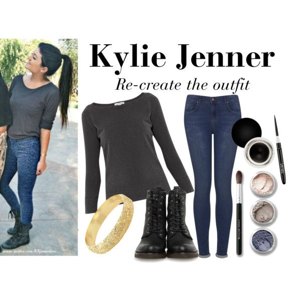 Kylie Jenner Re Create The Outfit By Tashhx0 On Polyvore My Polyvore Celebrity Beauty