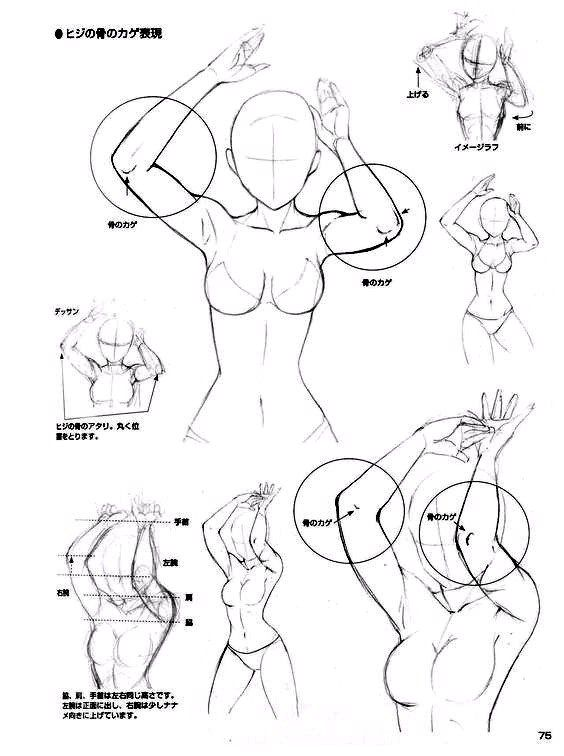 Pin By Eddie Rocha On Anime Body Parts Refrencce Pinterest Draw