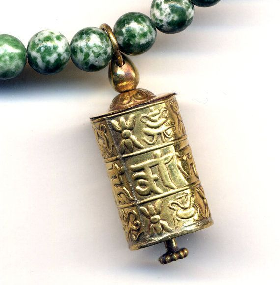 Tibetan prayer wheel necklace google search so pretty pinterest tibetan prayer wheel necklace google search mozeypictures Gallery