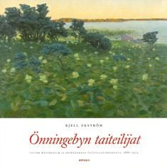 Kirja: Önningebyn taiteilijat : Victor Westerholm ja Ahvenanmaan taiteilijasiirtokunta 1886-1914.(2007) Tekijät: Ekström, Kjell ; Martin, Kaj ; Siltala, Paavo ; Amos Andersonin taidemuseo.  - Önningeby is located 5km from Mariehamn.