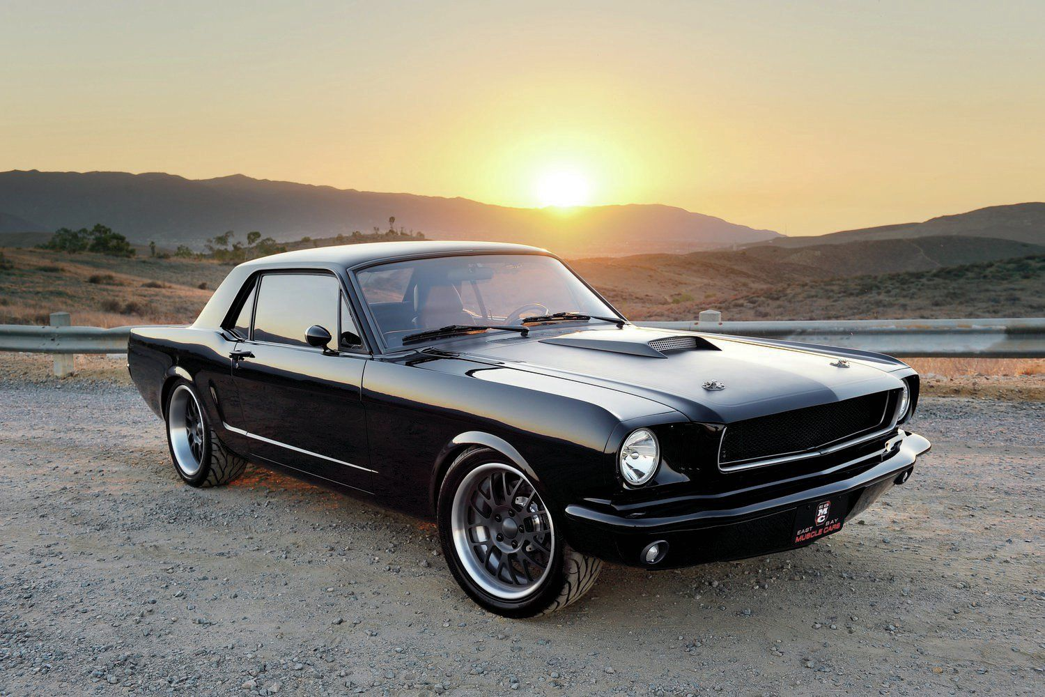 Pin By J Bishop On Dream Car Ford Mustang Coupe 1965 Mustang