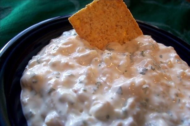 Clam Dip Recipe Food Com Recipe Clam Dip Recipe Clam Dip Recipes