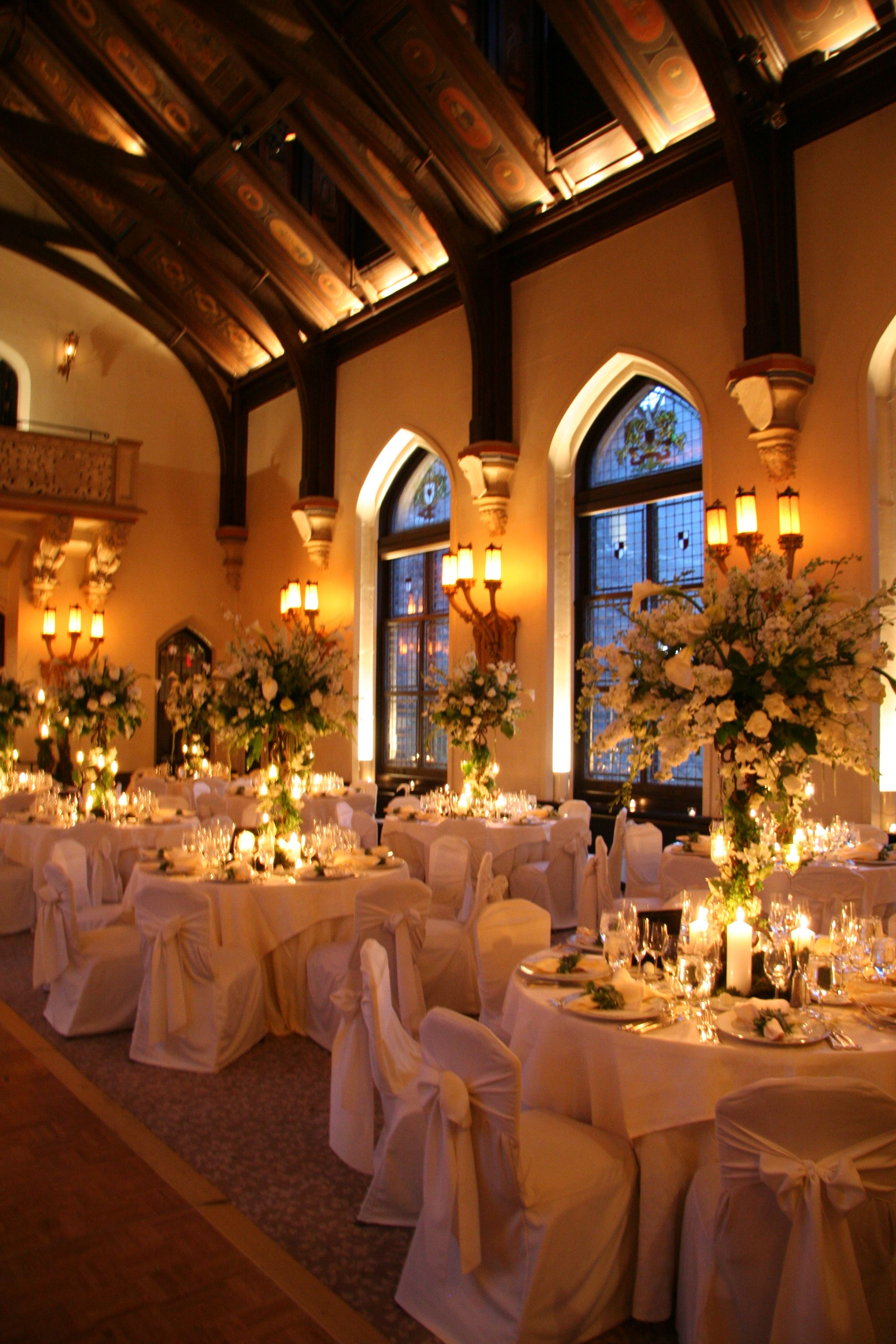 Castle Hotel Spa In Tarrytown Ny New York Wedding Vow Renewals Chic